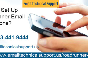 Set Up Roadrunner Email On I-Phone