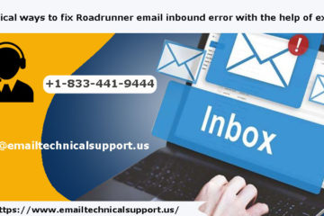 fix Roadrunner email inbound error