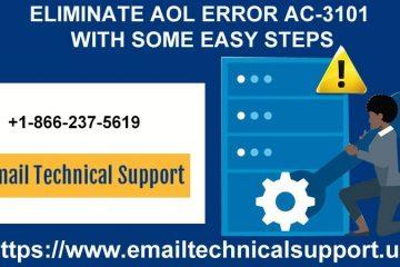 AOL Error ac-3101