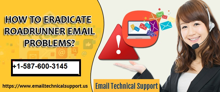 How to eradicate Roadrunner email problems