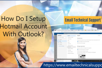 setup hotmail email account