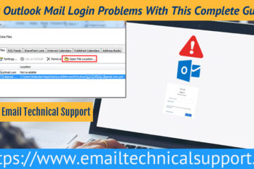 Outlook-Email-Login