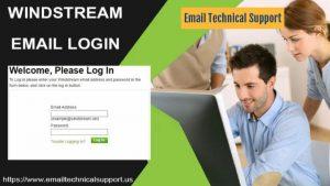 Windstream-Email-Login