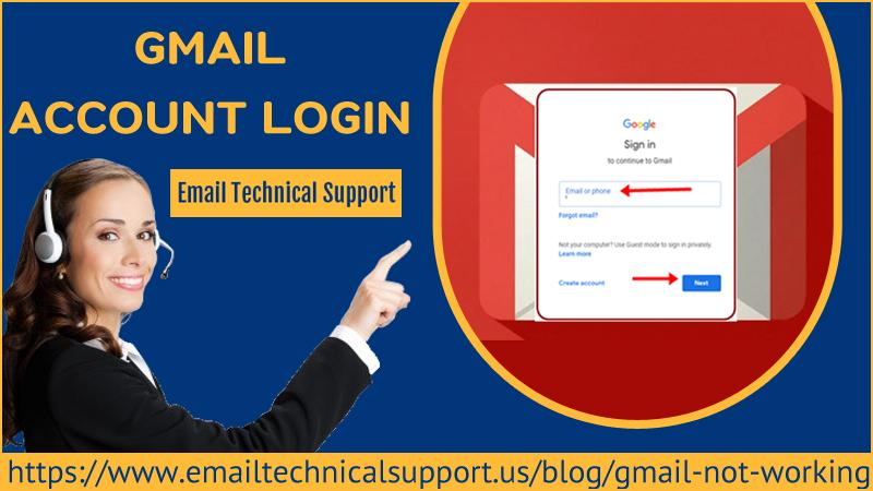 Gmail-login-account