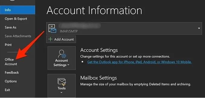 select-account