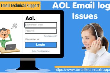AOL-email-login-issues