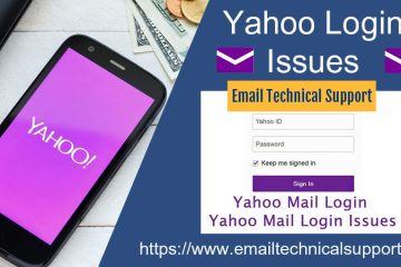 Yahoo-login-Issues