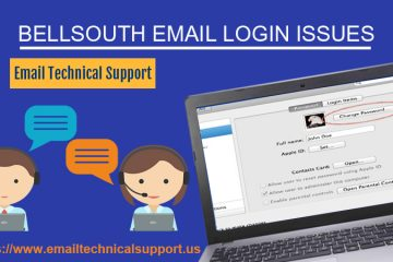 bellsouth-email-login-Issues