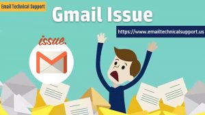gmail-issue