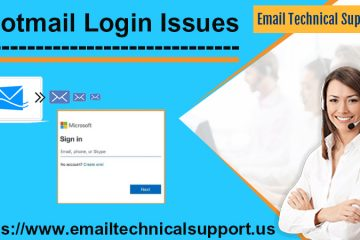 hotmail-login-issues