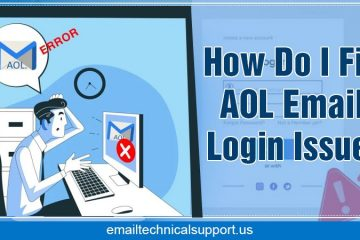 AOL Email Login Issue