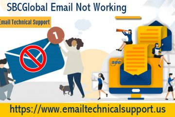 SBCGlobal-email-not-working