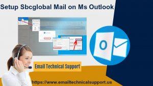 setup-Sbcglobal-mail-on-MS-outlook