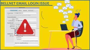 bellnet-email-login-issue