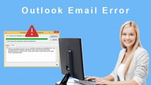 Outlook-Email-Error